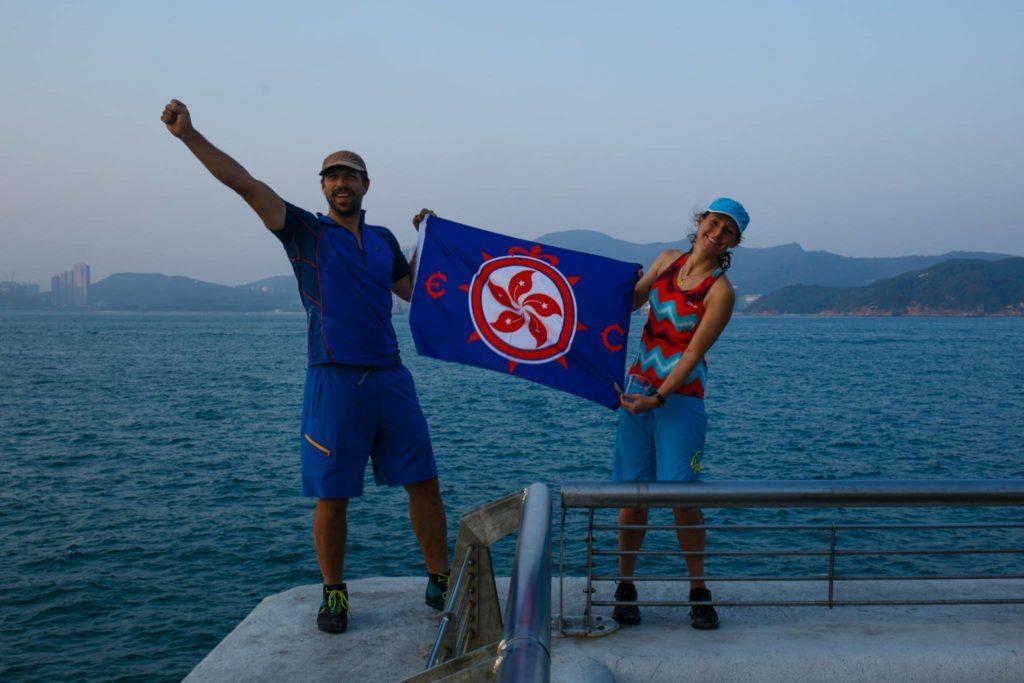 Blog Archive Explorers Club HK | Round the Island Hong Kong
